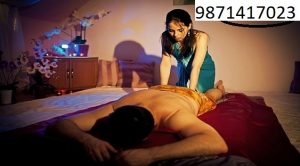 Full Body to Body massage in Delhi