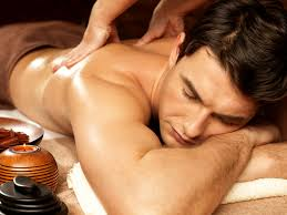 Best Body massage spa in Delhi