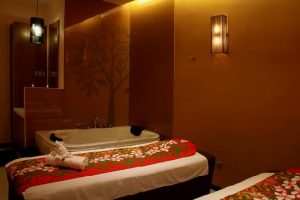 Indriya Spa Wellness